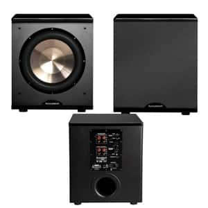Bic Acoustech Platinum Series PL-200 (developed by DR Hsu) $249 Free shipping from acoustic Sound Design (Pre-Thanksgiving sale)