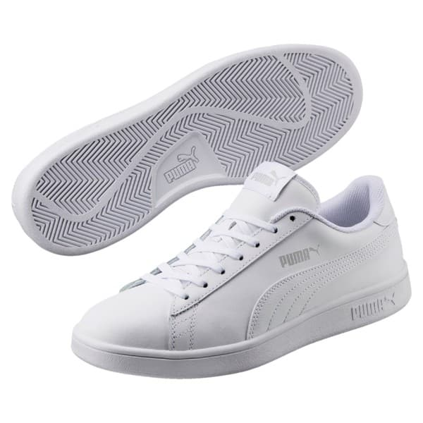 f9bc442c0a6a77 PUMA 40% Off Sitewide  Smash v2 Leather Sneakers  18
