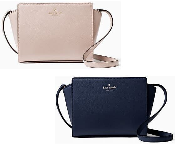 c1b6191ac Kate Spade Grand Street Hayden Crossbody Handbag $79 + Free Shipping ...