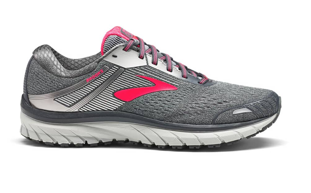 6d238464c71 Brooks Adrenaline GTS 18 Women s Running Shoes - Slickdeals.net