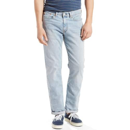 Levi's 514 Men's Stretch Straight-Fit Jeans $23.80 + Free Shipping **Kohl's Cardholders**