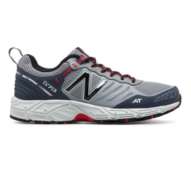 68a7f9553c5b9 New Balance: Men's 573 Running Shoes $24, Women's 530v2 Running ...