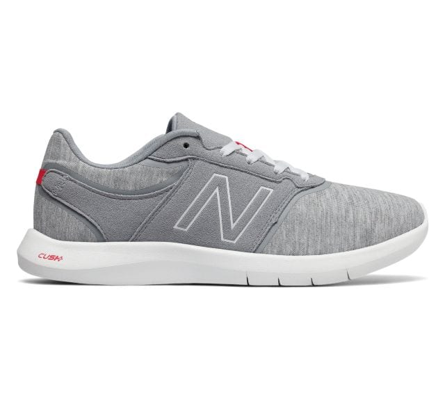 Women's New Balance 415 Shoes (grey) for $26 total shipped (more sizes just added 1/23)