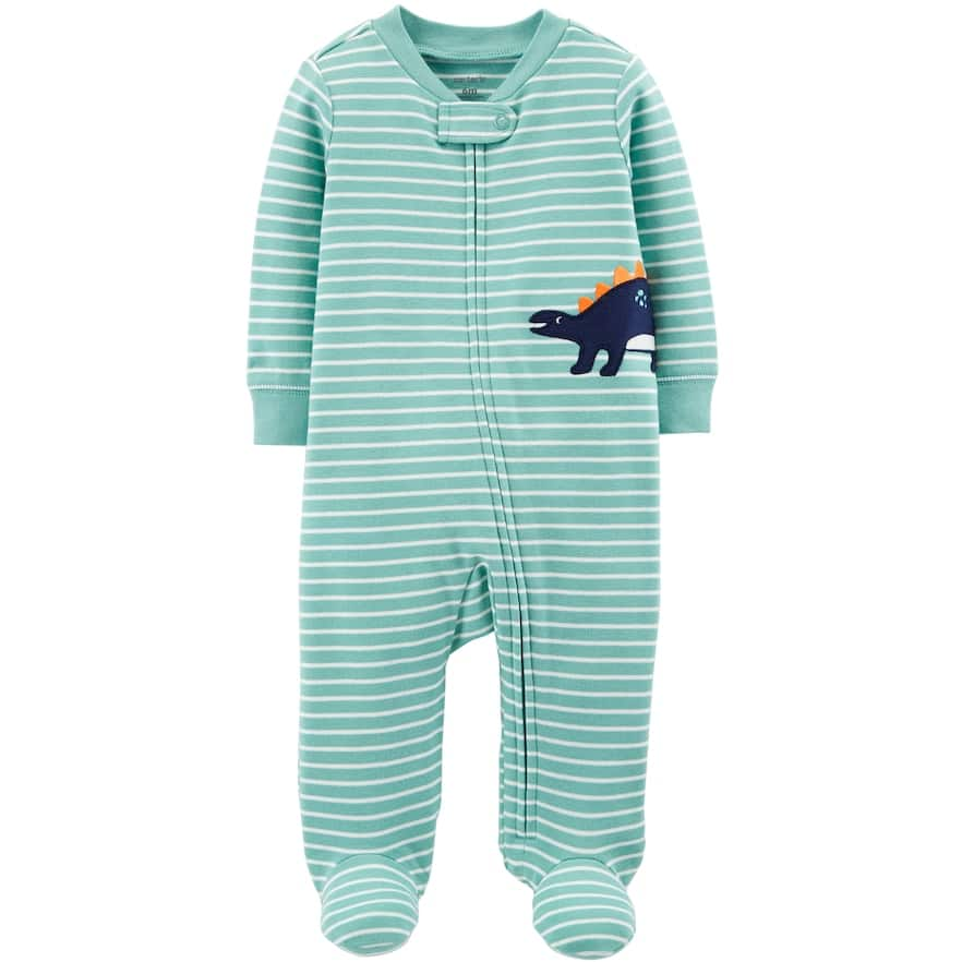 Carter's Baby Sleep & Play $4.48 + Free Shipping **Kohl's Cardholders**