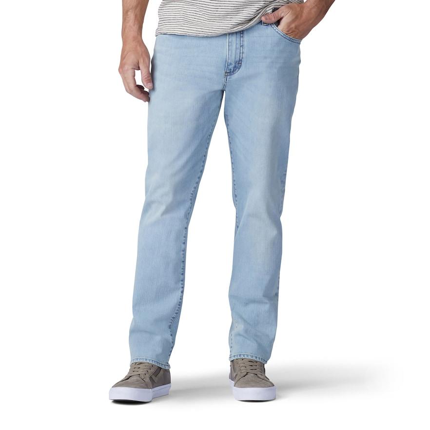 LEE Men's Mastermind Basic Jeans $13.44 + Free Shipping **Kohl's Cardholders**