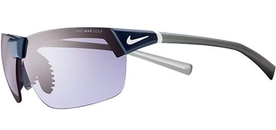 Nike Hyperion E Men's Semi-Rimless Sport Sunglasses $35 + Free Shipping