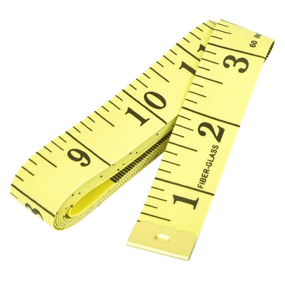 Free Measuring Tape (the type for sewing, body measurements, etc..)