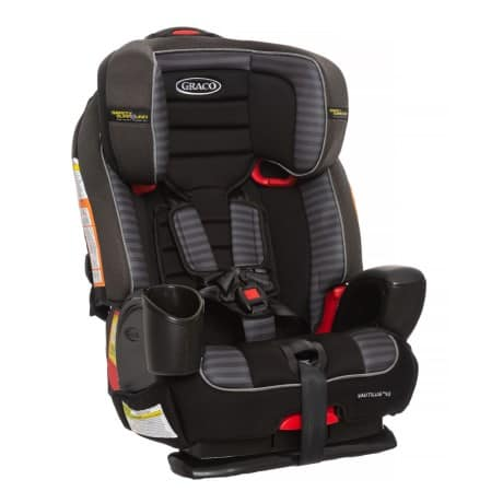 Graco Nautilus 65 3-in-1 Harness Booster Seat, Safety Surround $99 + Free Shipping