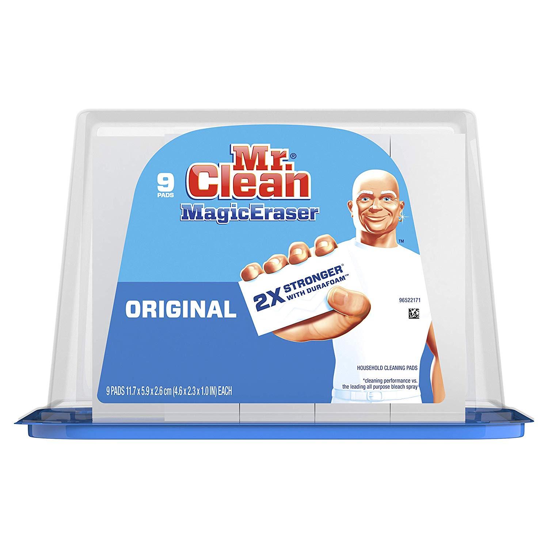 mr. clean magic eraser coupon 2019