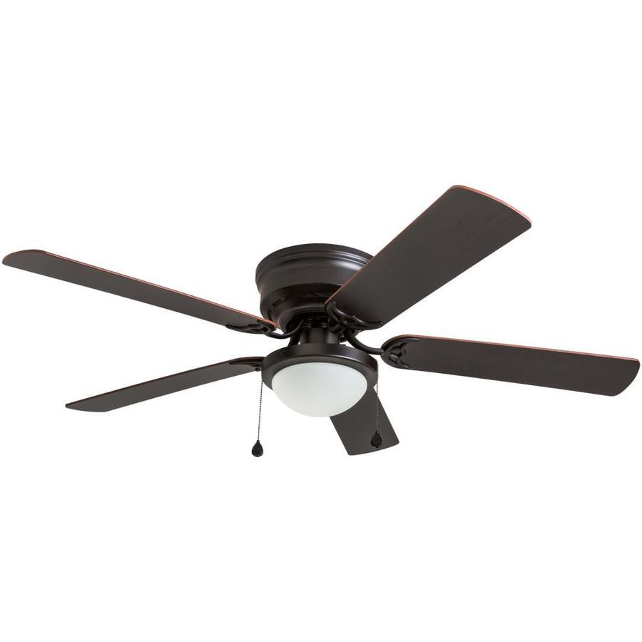 Harbor Breeze Ceiling Fan 3 Light Kit on