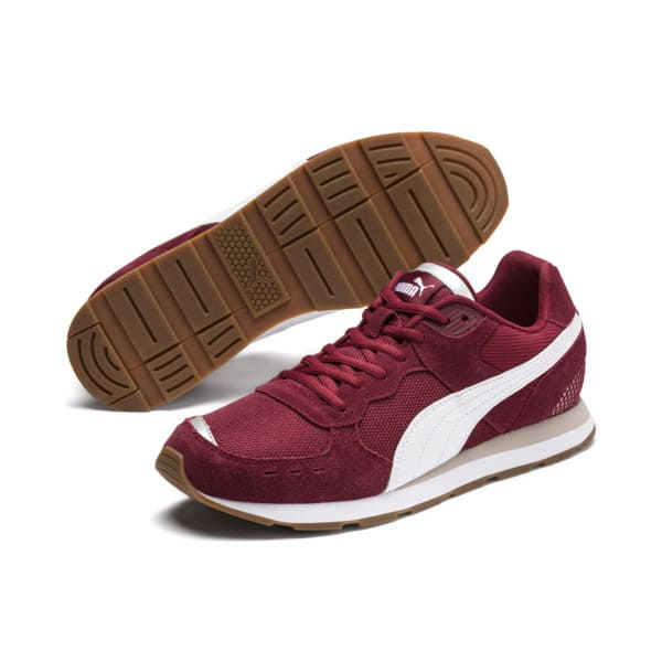 PUMA Shoes $21 shipped: Men's Vista Sneakers (red) $21, NRGY Comet Running $21, Soccer Ball (size 5) $6.99 + Free Shipping