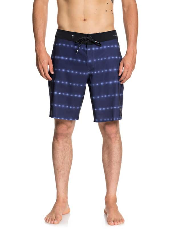 Quiksilver Coupon: Extra 40% off Sale Items: Boardshorts $16.80, Long-Sleeve Tee $10.80, Verant Shoes $21, Leather Sandals $12 & More + Free Shipping