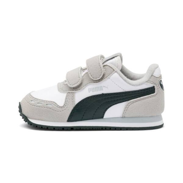 PUMA Toddler Shoes: Cabana Racer $14.99 + Free Shipping