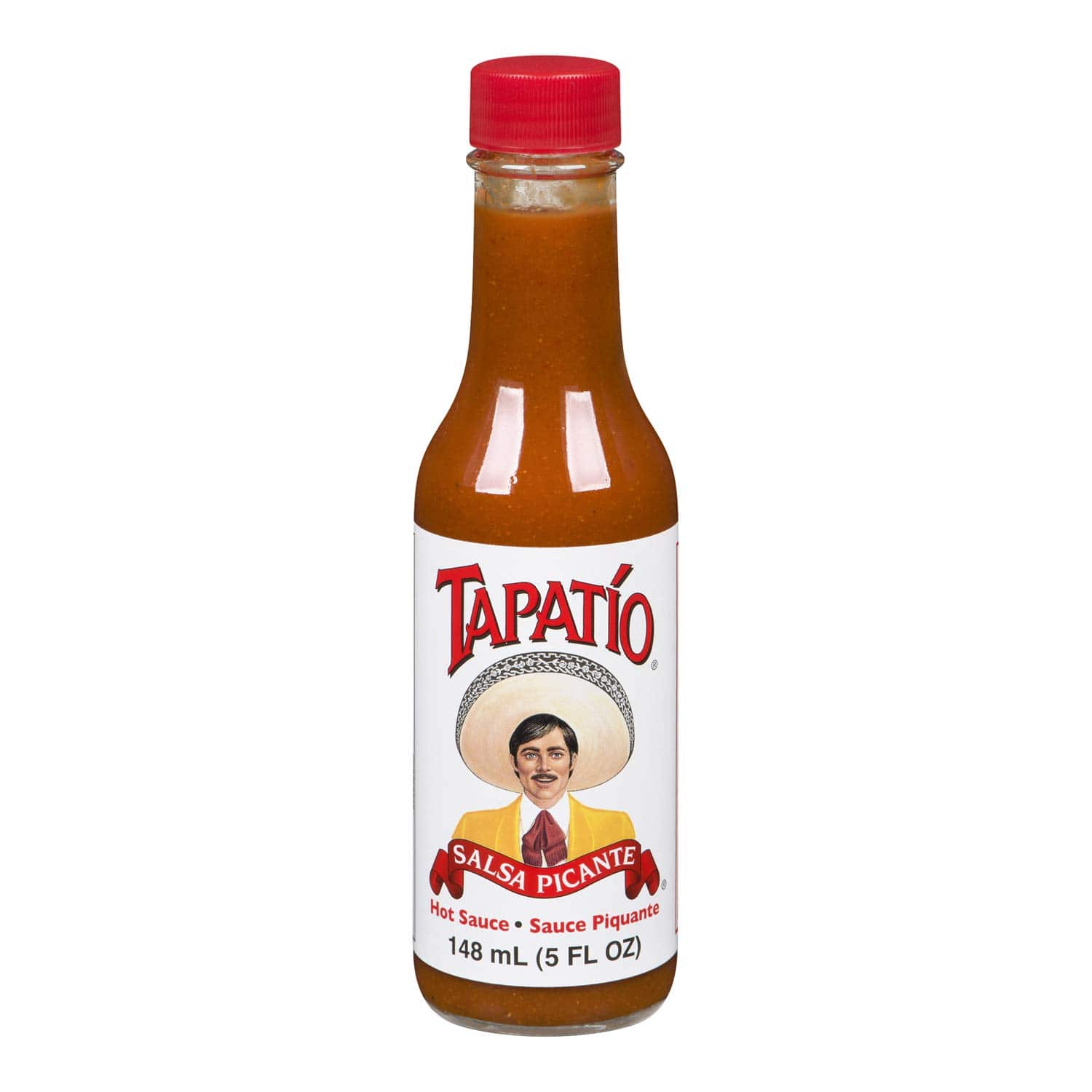 5-Ounce Tapatio Salsa Picante Hot Sauce for $0.79 at Amazon (use either 1-time order or S&S)