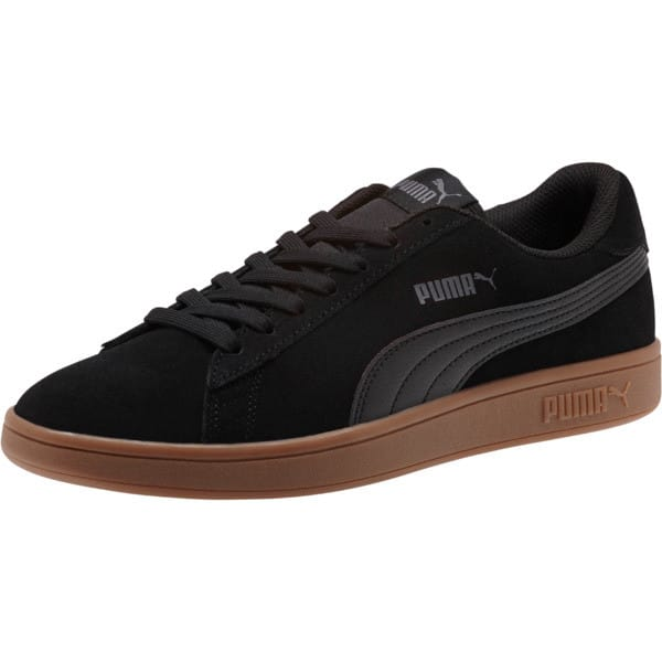 PUMA Coupon for Extra 50% off Select Styles: Smash v2 Sneakers $17.50, Smash v2 Leather $27.50, Rebel Men's Shorts $15 + Free Shipping on $35+