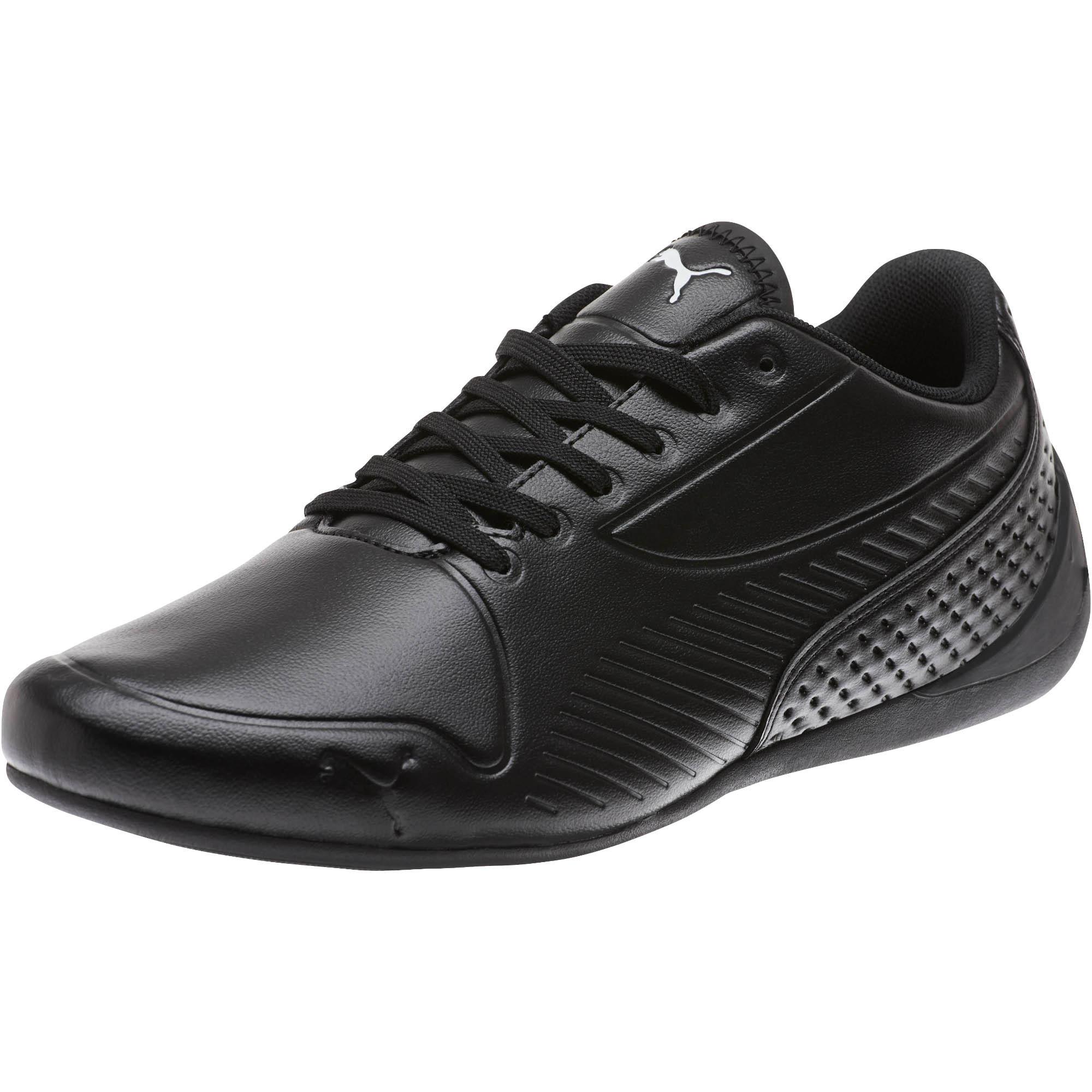 PUMA Drift Cat 7S Ultra Men's Shoes (black or white) $27.50 + Free Shipping