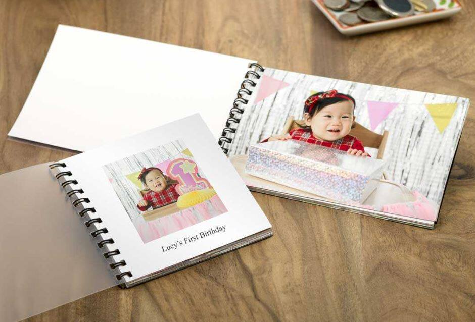 "Walgreens Photo: 60% off Everything Photo + Free Same-Day Pick-Up: 25-Page Photo PrintBook (4""x6"") for $2.80 and more"