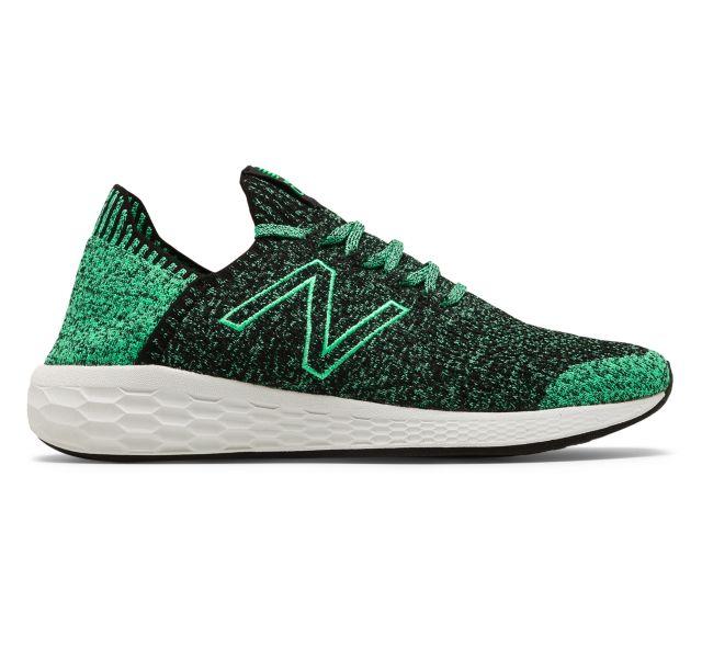 New Balance Men's Fresh Foam Cruz SockFit Running Shoes $24.99 shipped