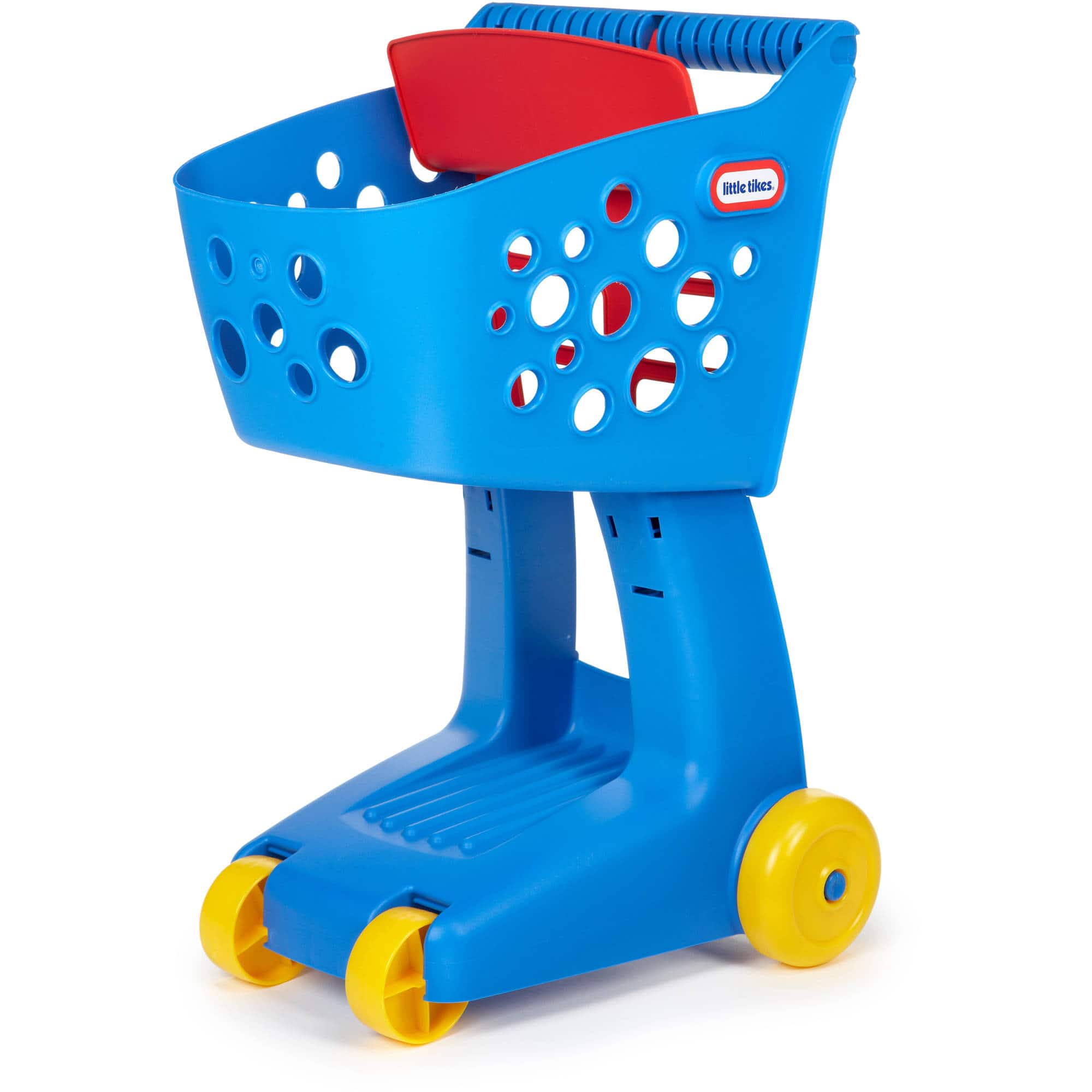 Little Tikes Lil Shopper Shopping Cart $9.98 at Walmart (free shipping on $35 or more) Blue or Pink