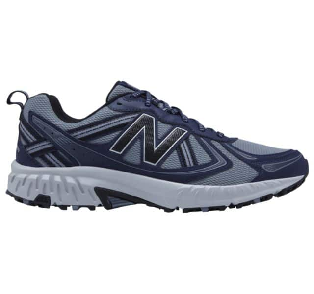 New Balance 410v5 Trail Running Shoes $32.50 + Free Shipping (Men's standard/wide or Women's wide)