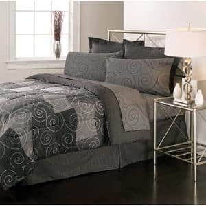 KMart Essential Home Bed in a Bag - Any size, One price of $26.99 + FS or Free Ship to Store