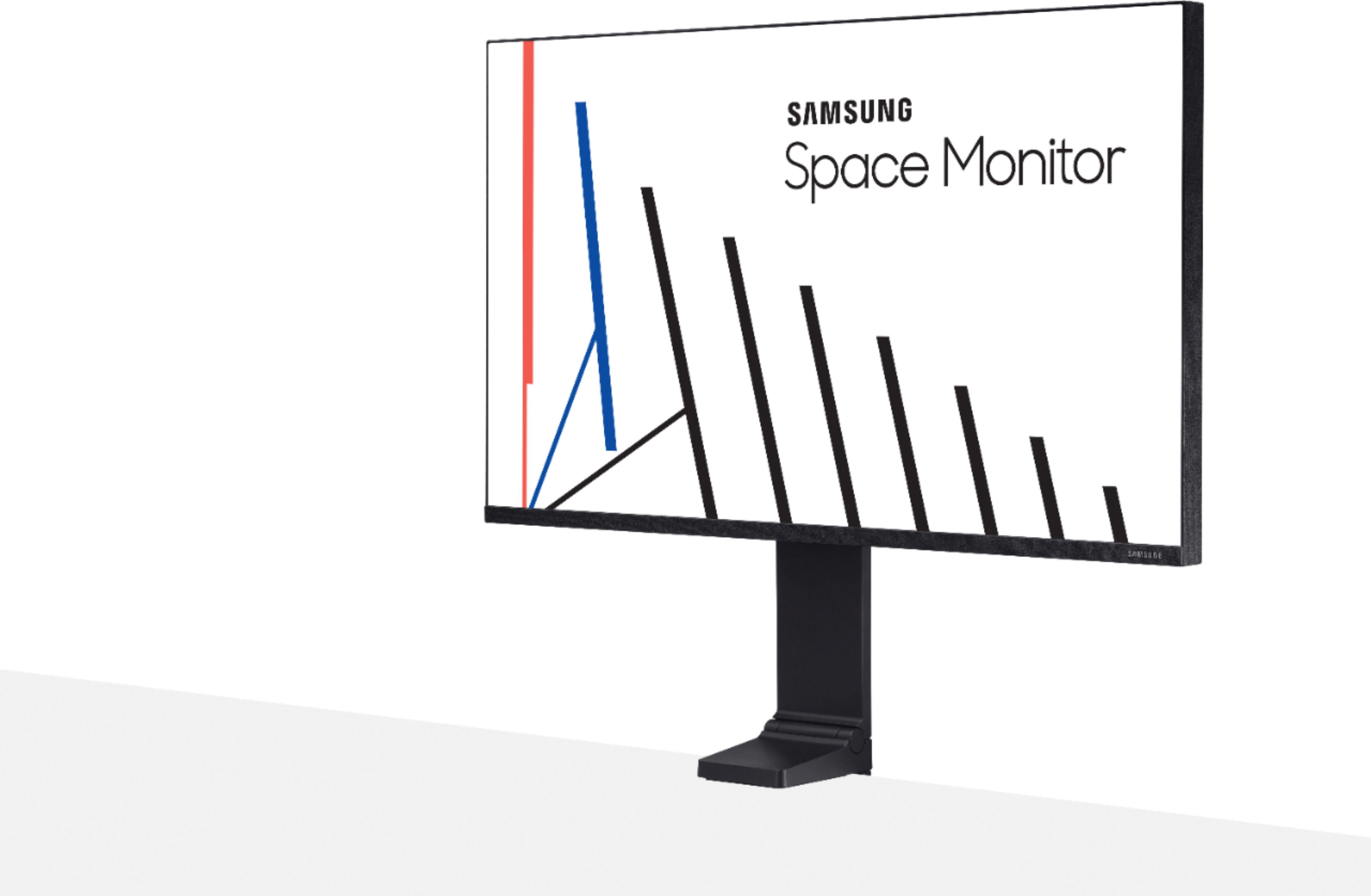 Samsung 27'' 1440p QHD 144Hz Monitor (S27R750Q) + $50 Gift Card