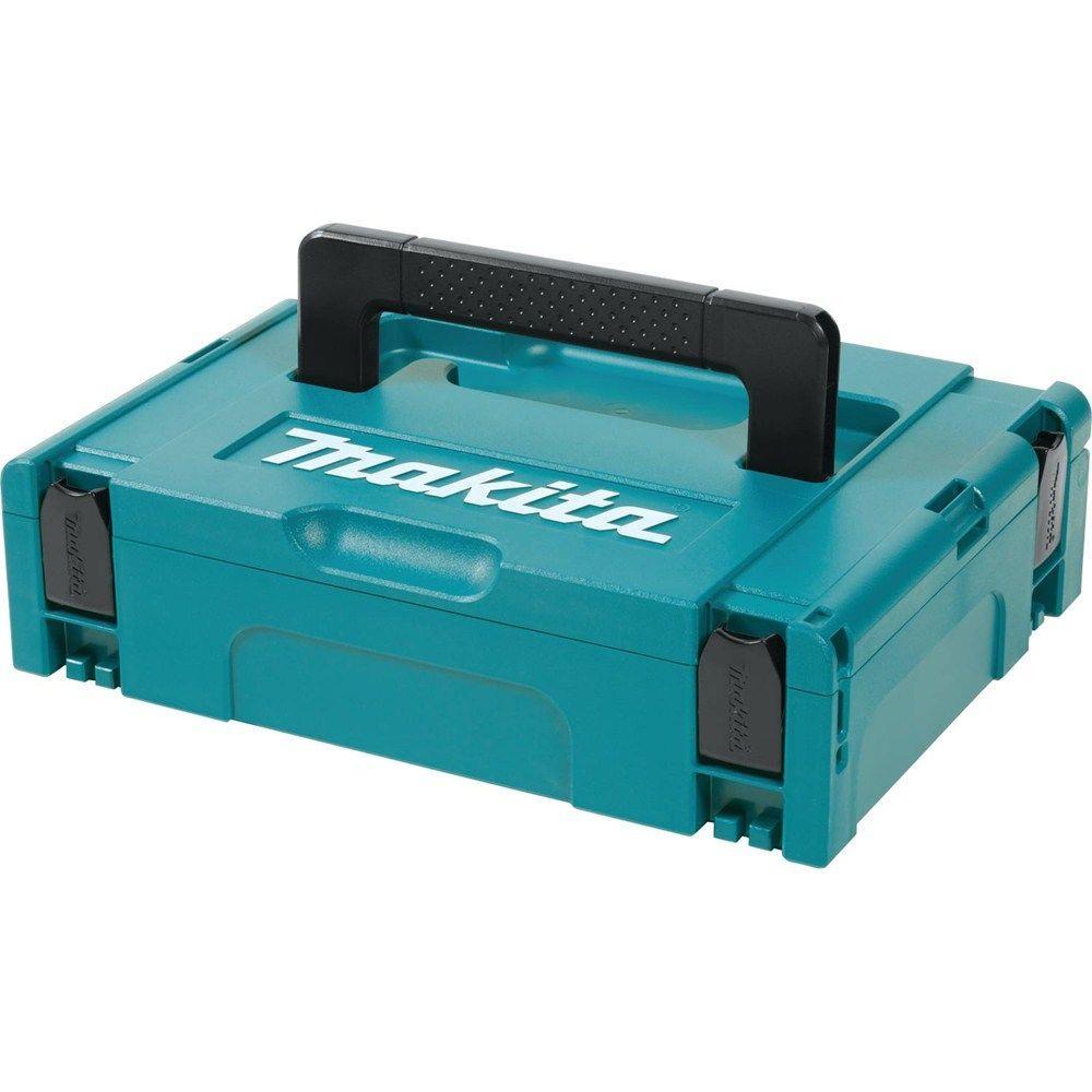 Makita Interlocking Tool Boxes (Small+Large+X-Large) at Home Depot