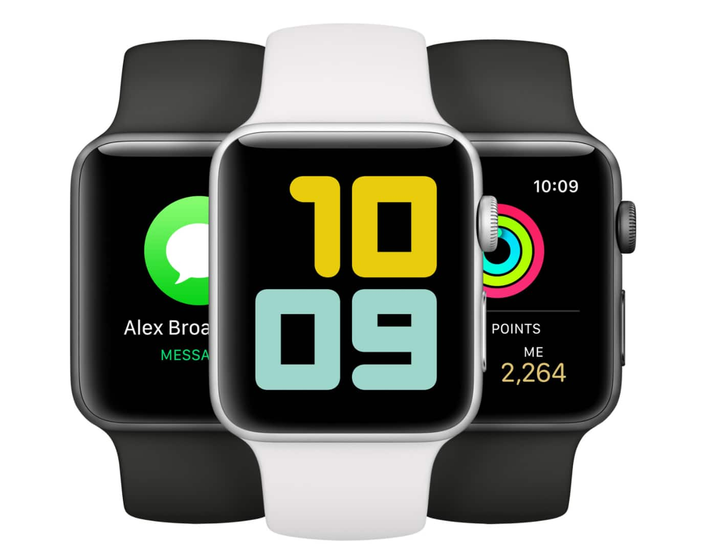 Military & Veterans AAFES Apple Watches For Sale No Tax (See Details) - $149