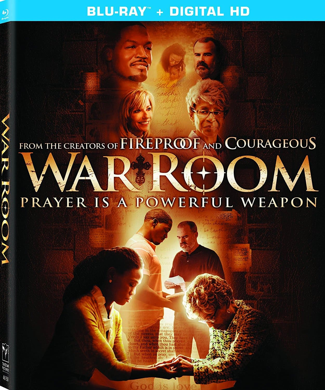 War Room (Blu-ray Disc) - Amazon.com - $6.99