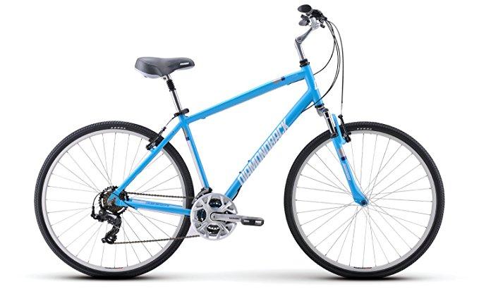Diamondback Edgewood Hybrid Bike Blue - $179.99 + Free Shipping for Prime Members