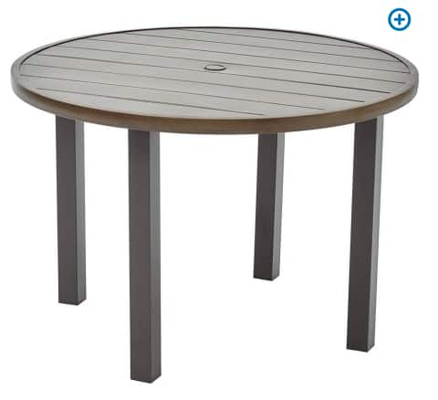 Spectacular Walmart Patio Tables Clearance YMMV