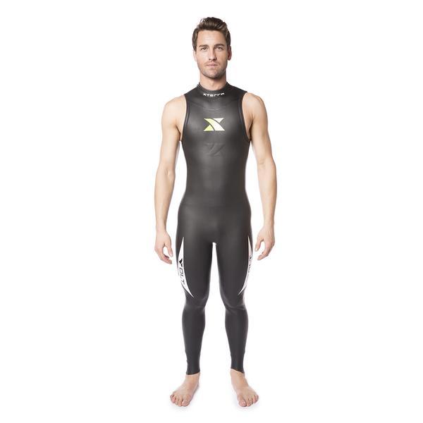 XTERRA Men's Volt Sleeveless Wetsuit - $47.01 + Shipping  AC YMMV