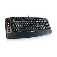 Amazon Deal: Logitech G710+ Mechanical Keyboard (Cherry MX Brown) $80 with free Prime shipping