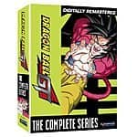 Dragon Ball GT: The Complete Series (DVD) - $25 + Free Shipping - Amazon Prime Members Only