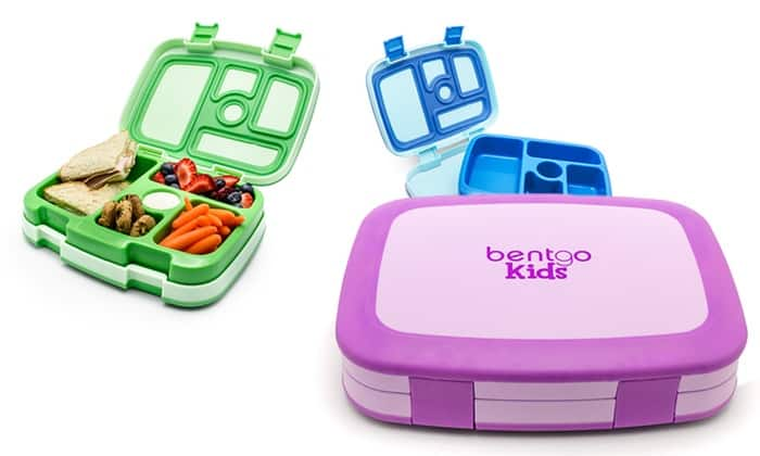 Bentgo Kids Leakproof Children's Lunch Box FROM $17.99+S&H