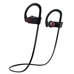 Over 60% off Otium Wireless Bluetooth Earbuds $9.99 AC + Prime Free Shipping @ Amazon