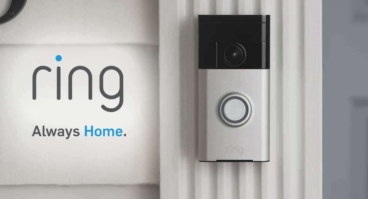 Ring Pro Video Doorbell Get $50 OFF and free Solar Security Sign worth $49 when you add both to cart