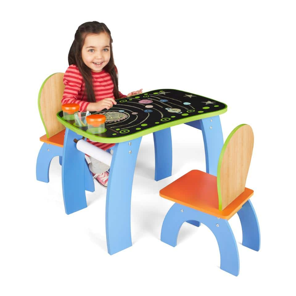 Imaginarium Creations Draw And Play Table 49 98 Toys R Us