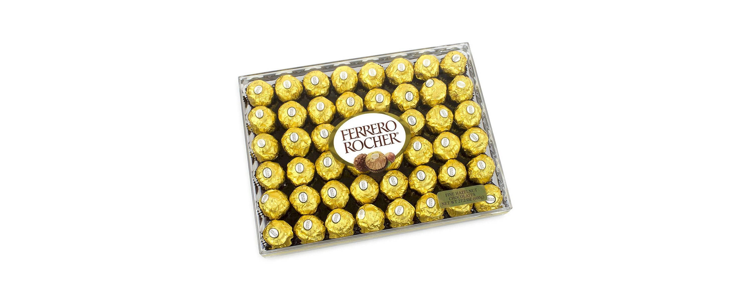 30% Off Ferrero Rocher with In-store Pick-up and Cartwheels Offer. YMMV.
