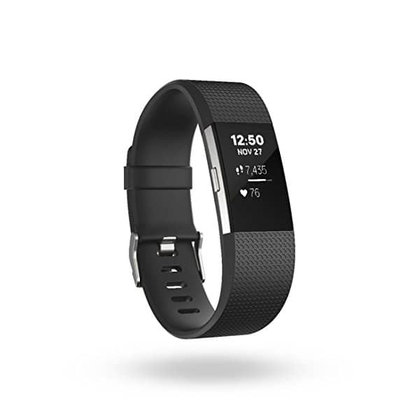 Fitbit Charge 2 for $116.96 @ Amazon