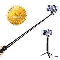 Levin 2015 Bluetooth Selfie Stick  for $  15.4-- $  16.8 ï¼30%off with codeï¼@Amazon