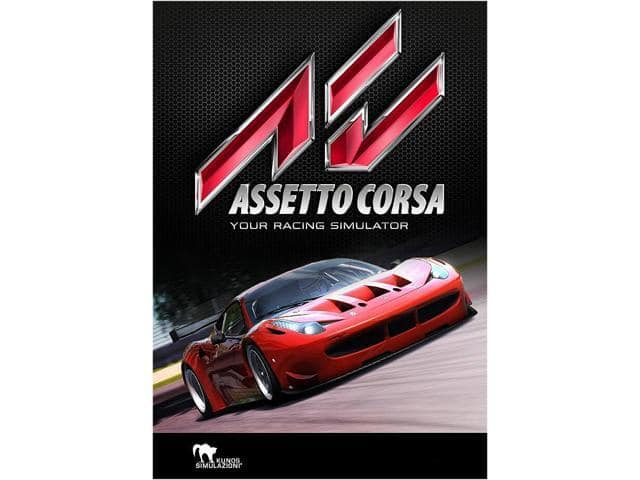 Assetto Corsa (Steam PC Digital Download) - $3.60
