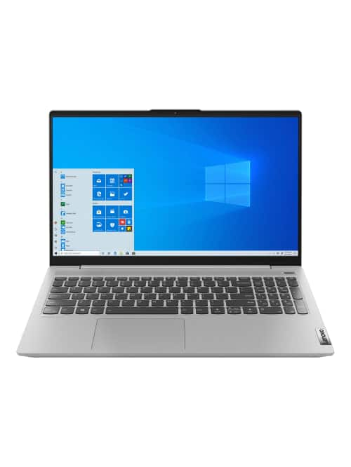"Lenovo® IdeaPad 5 Laptop, 15.6"" Screen, AMD Ryzen 7 4700U, 8GB Memory, 256GB Solid State Drive - $569.99"