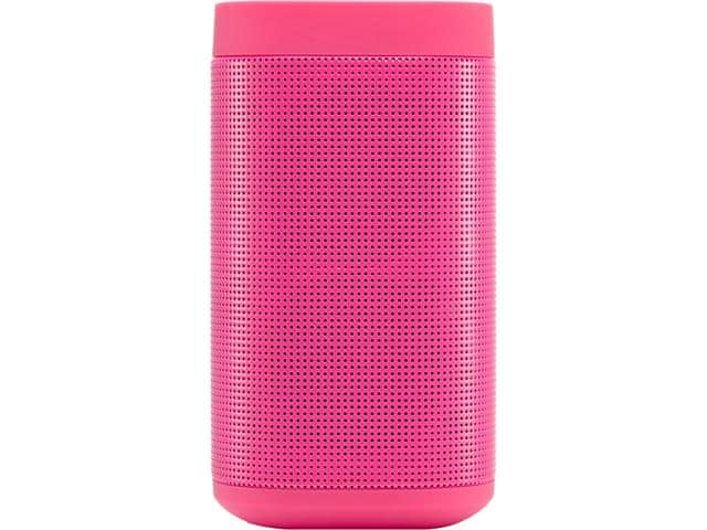 Letv Bluetooth 4.0 Portable Wireless Speaker 10W Output Build in Microphone (Only Pink available) $9.99 + Free Shipping at Newegg