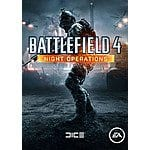 [Origin] Battlefield 4 Night Operations DLC [Free]