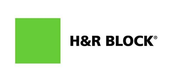 H&R Block Deluxe $10, /w State $15 or Premium /w State $25