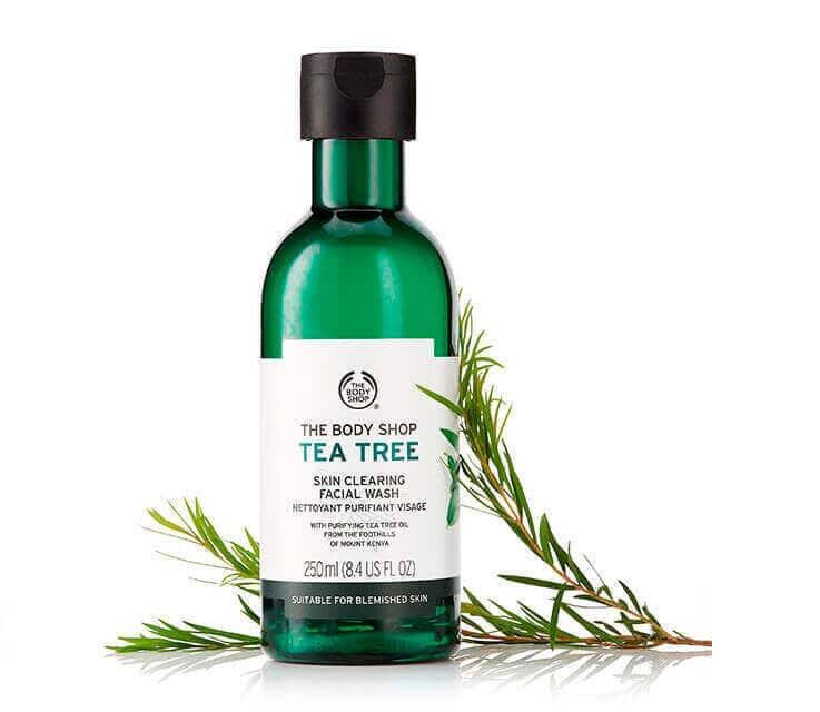 Body shop  - Order for $75 and pay only $8 with free shipping