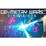 PCDD: Geometry Wars 3: Dimensions for $3.74 at wingamestore.com