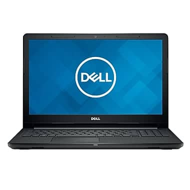 Dell 13567-3465blk, i3, 8gb, 128gb SSD at Staples for $349.99