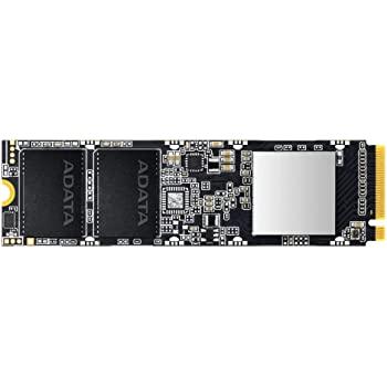 ADATA XPG SX8100 1TB 3D NAND NVMe PCIe M.2 2280 SSD $109.99 AC + FS @ Amazon